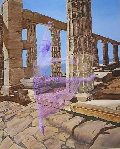 Alegor?a en la Ruinas